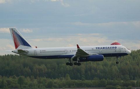 TU214 RA-64549-2