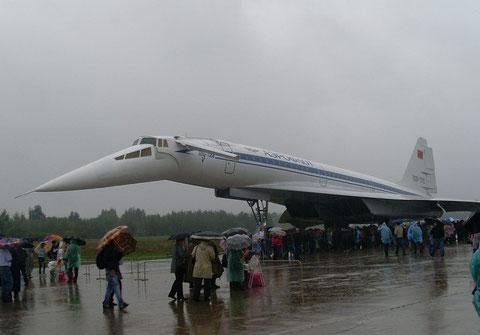 TU144 77115-3