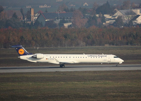 CRJ900 D-ACKG-1