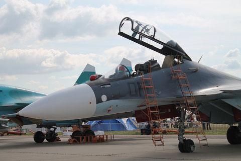 """SU 30SM """" 01 """" RF-95696-2"""