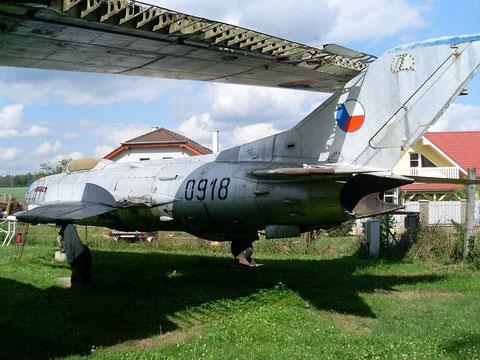 MiG19 0918-2