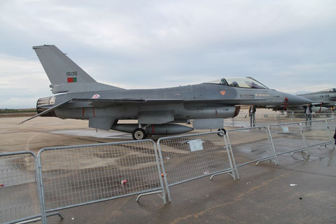 "F 16AM  "" 15135 "" Portugal Air Force -2"