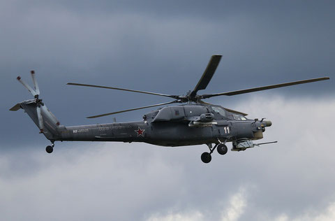 Mi28H 11 RF-95325-5