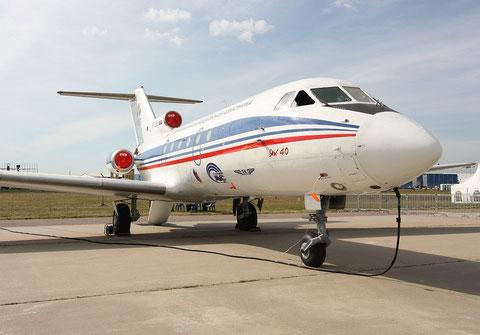 JAK40 RA-87938-2