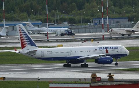 TU214 RA-64518-2