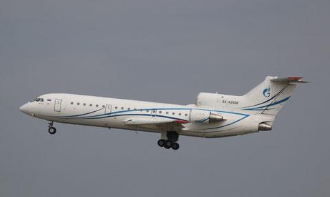 JAK42 RA-42438-1