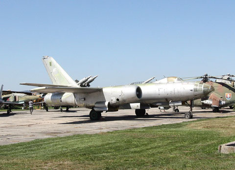 "IL 28 "" 2107 ""  Czech Air Force -2"
