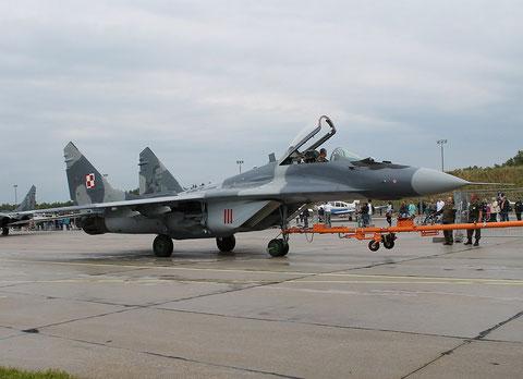 MiG29A 111-1