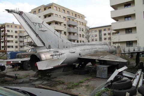 MiG21PF 2009-2