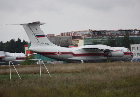 IL 76TD RA-76362-1