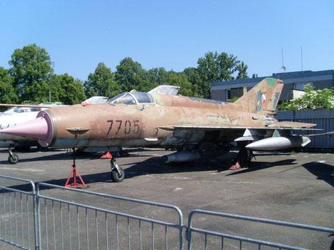 MiG21MF 7705-2