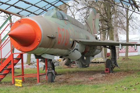 MiG21MF 670-2