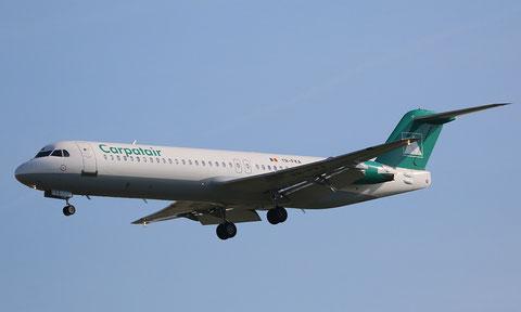 Fokker100 YR-FKA-1