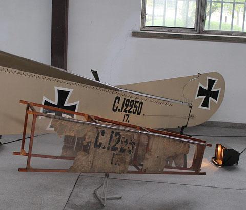 Aviatik C.III-4