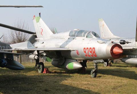 MiG21UM 9298-1