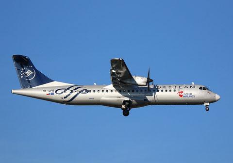 ATR72 OK-GFR-4