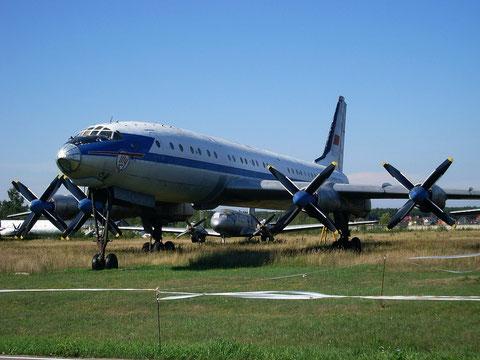 "TU 114 "" CCCP-L5611 "" Aeroflot -2"