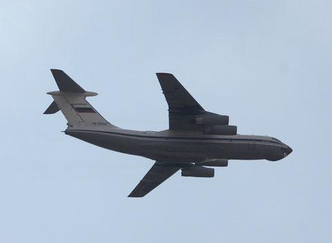 IL76 RA-76733-1