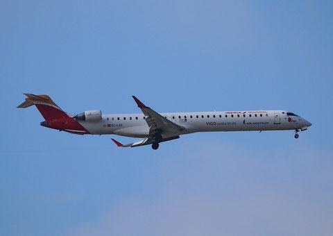 """CRJ-1000 """" EC-LKF """"  Air Nostrum -2"""