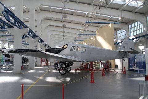 Junkers F 13  Dessau -1