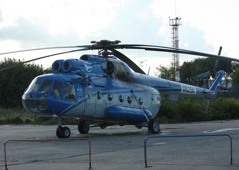 """Mi 8T  """" 08250 """"   LII Gromov -1"""