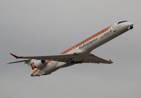 CRJ1000 EC-LJR-1