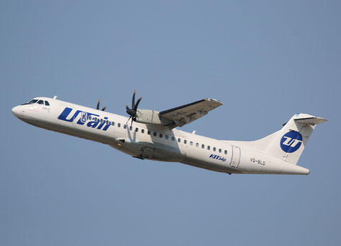 ATR72 VQ-BLD-1