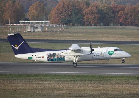 Dash8 OE-LIA-3