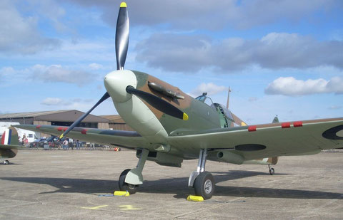 Spitfire AR-213-2