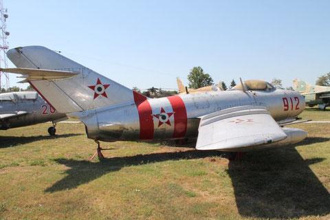 MiG15bis 912-2