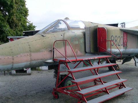 MiG23 9820-2
