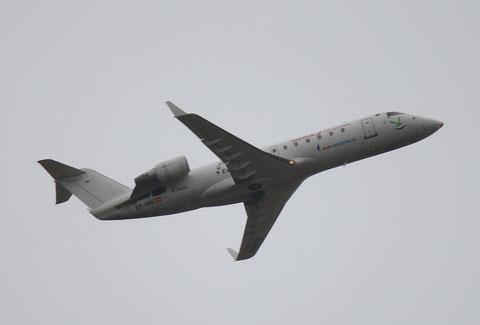 """CRJ-200 """" EC-HHI """"  Air Nostrum -2"""