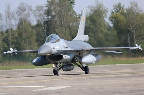 F16 FA-116-4