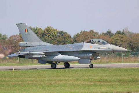 F16 FA-107-2