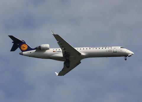 CRJ701 D-APCJ-2