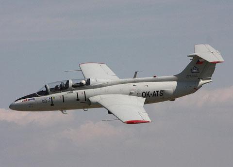 L29 OK-ATS-6