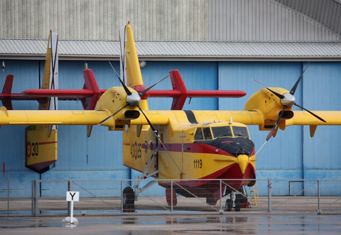 CL-415 43 25-1