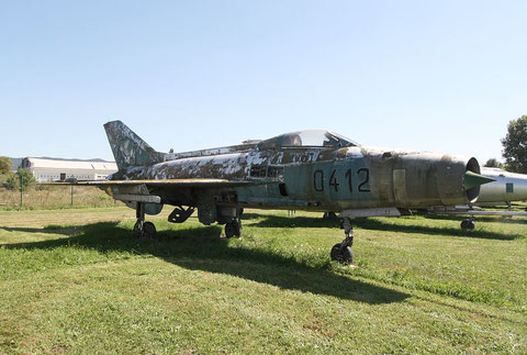"MiG 21F13 "" 0412 "" Czech Air Force -2"