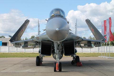 "MiG 29K  "" 46 ""  RF-92322  Russian WMF -2"
