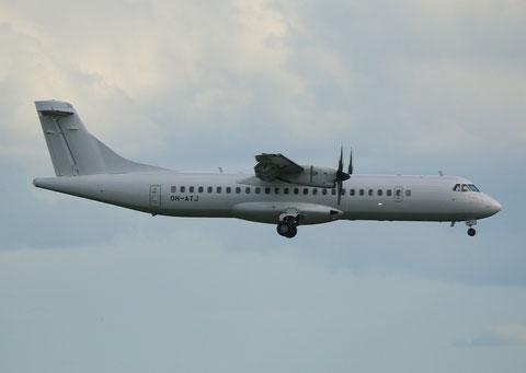 ATR72 OH-ATJ-1