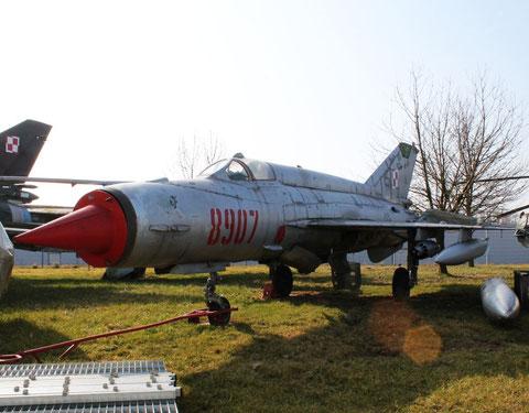 MiG21MF 8907-4