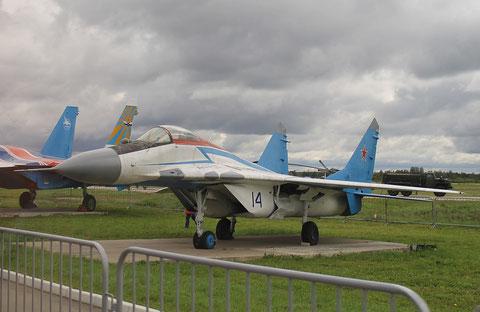 MiG29A 14-1
