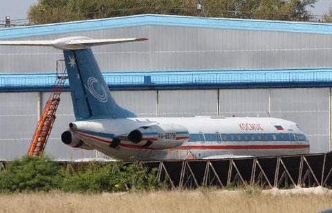 TU134 RA-65719-1