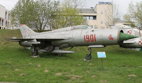 MiG21PF 1901-3