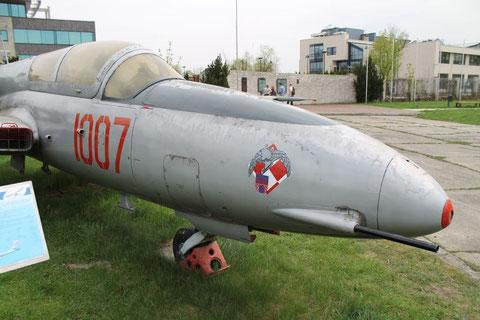 TS11 Iskra 1007-3