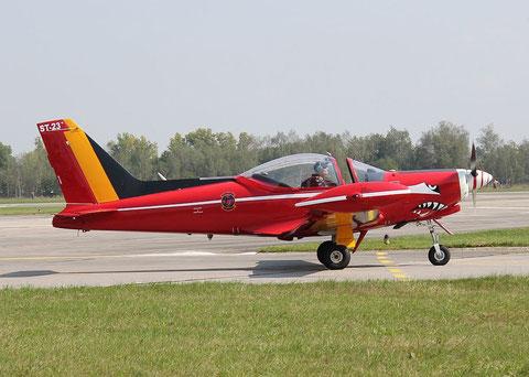 SF.260M ST-23-3