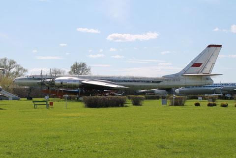 "TU 116  "" CCCP-76462 ""  -1"