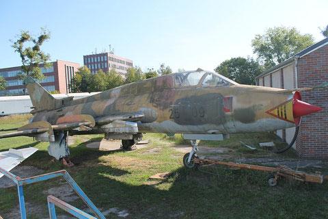 """SU 22M4 """" 600 """" NVA -3"""