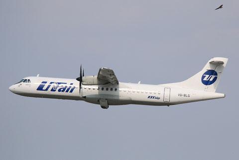 ATR72 VQ-BLG-1