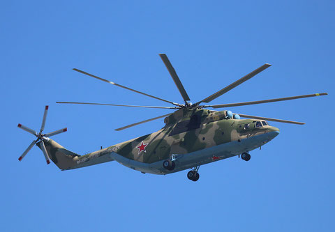 "Mi 26 "" 05 ""  RF-93527 Russian Air Force -2"